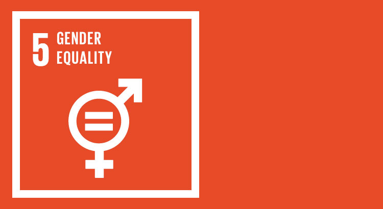 Promoting gender equality across Government