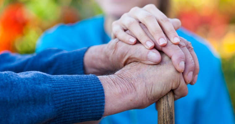 General Election blog: What about social care?