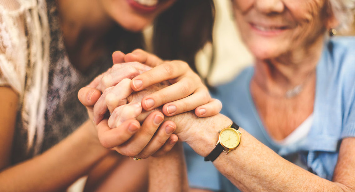 Coronavirus and the past, present and future of social care