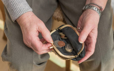 Why the Government is wrong to change the pension credit rules
