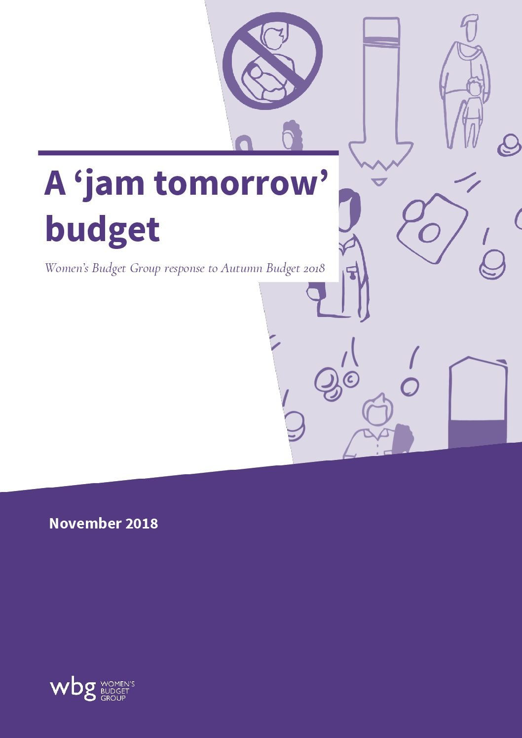 2018 Autumn Budget: WBG full analysis