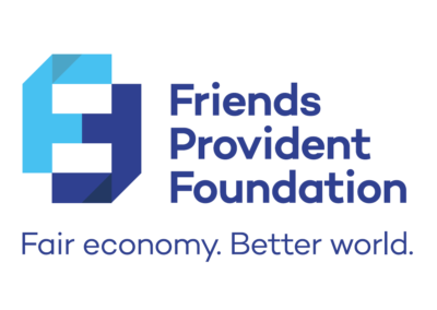 Friends provident logo
