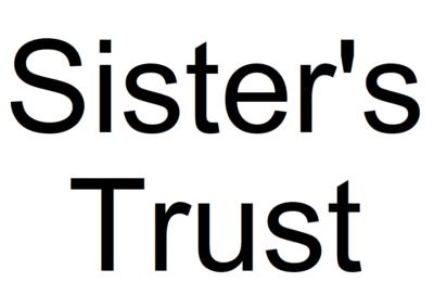 sisters trust logo