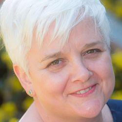 Dr Angela O'Hagan