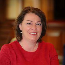 Lynn Carvill