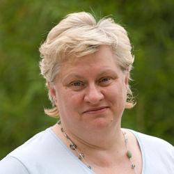 Alison Garnham