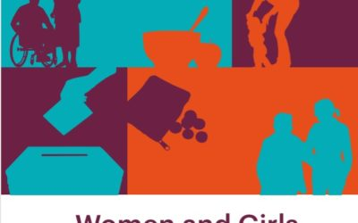 29 Women's and Equality Organisations joint 'Manifesto for Women and Girls'