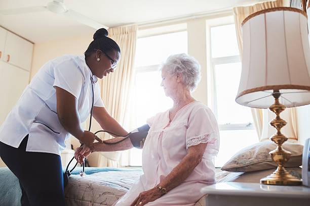 WBG responds to the National Audit Office report on Social Care Markets