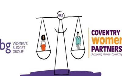 'Covid-19 – the impact on women in Coventry' digital report launch