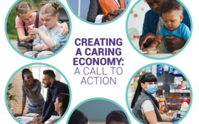 Creating a Caring Economy: A Call to Action
