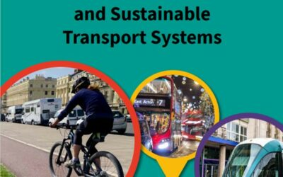 Towards Gender Inclusive and Sustainable Transport Systems
